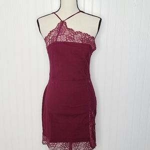 Free people Premonitions bodycon vetiver bloom nwt